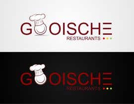 #50 for Logo design for restaurant listing page af okasatria91