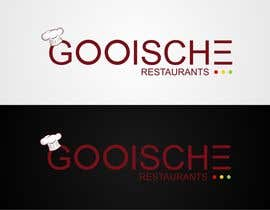 #51 for Logo design for restaurant listing page af okasatria91