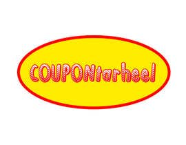#1 para Design a Logo for COUPONtarheel.com por Minxtress