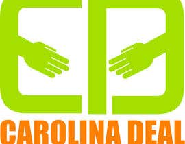 nº 42 pour Design a Logo for   CAROLINA DEAL - repost par tanveer230