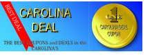 Graphic Design Inscrição do Concurso Nº57 para Design a Logo for   CAROLINA DEAL - repost
