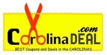 Design a Logo for   CAROLINA DEAL - repost için Graphic Design16 No.lu Yarışma Girdisi