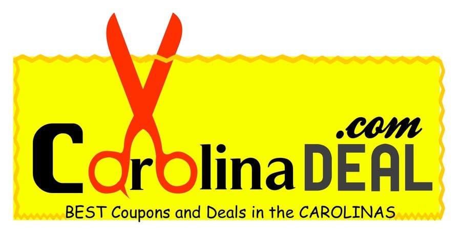 Inscrição nº 16 do Concurso para Design a Logo for   CAROLINA DEAL - repost