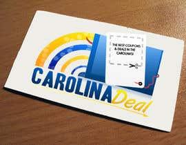nº 38 pour Design a Logo for   CAROLINA DEAL - repost par lanelambden