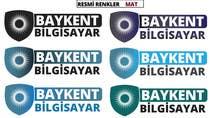 Graphic Design Inscrição do Concurso Nº7 para Bir Logo Tasarla for Baykent Bilgisayar