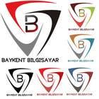 Logo Design Inscrição do Concurso Nº43 para Bir Logo Tasarla for Baykent Bilgisayar