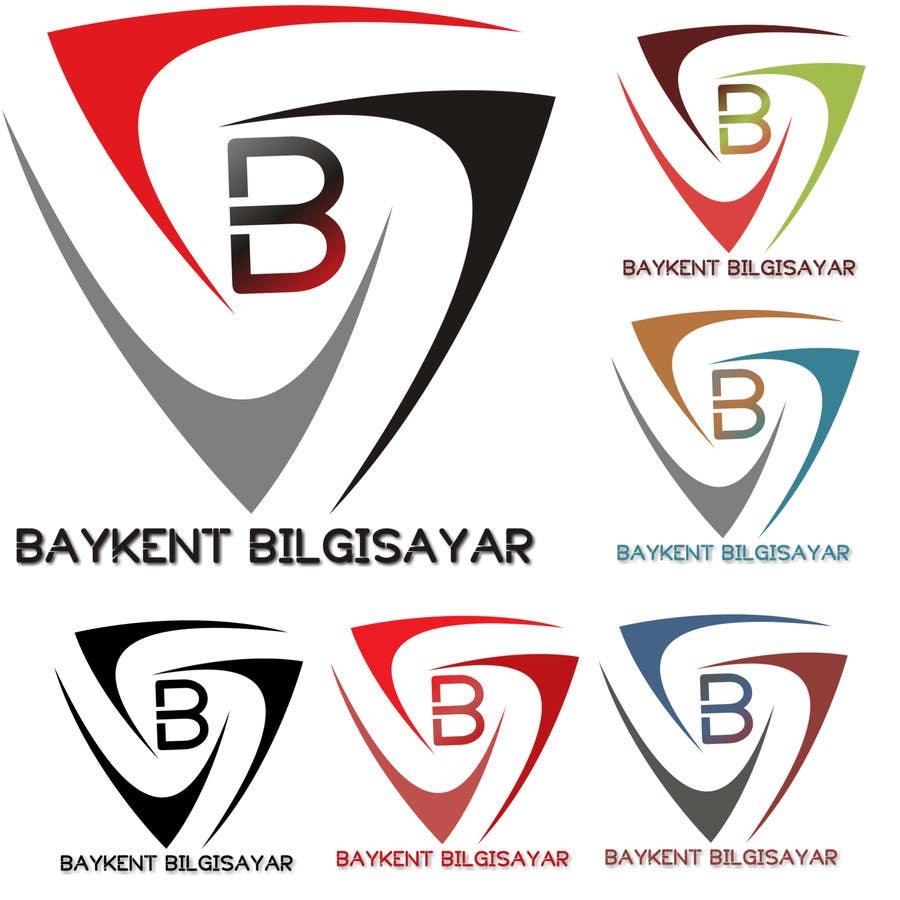 Inscrição nº                                         43                                      do Concurso para                                         Bir Logo Tasarla for Baykent Bilgisayar
