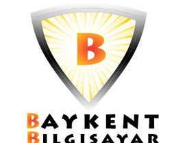 #18 para Bir Logo Tasarla for Baykent Bilgisayar por sorinrosca