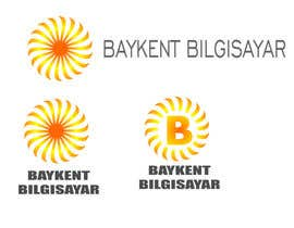 #31 para Bir Logo Tasarla for Baykent Bilgisayar por kropekk