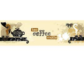 #1 para Design a Pull Up Banner for a Coffee Business por Arts360