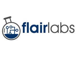 #88 for Design a Logo for Flair Labs by vernequeneto