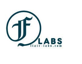 #42 para Design a Logo for Flair Labs por xgulmenx