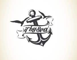 "nº 314 pour Design a Logo for ""If By Sea"" par Simental02"