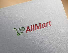 #47 for I need a logo designed for online store AllMart by maqer03