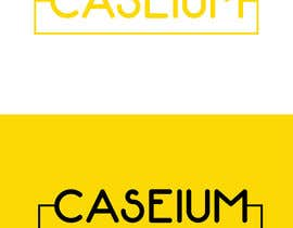 Nro 38 kilpailuun Design a Logo for Custom Phone Case Printing käyttäjältä shivzy