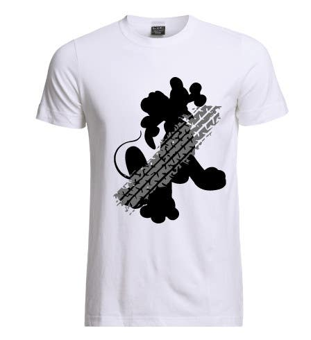 #49 for Design a T-Shirt by pradeepanvi01