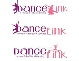 #44 for Design a Logo for Dance Link by TOPSIDE