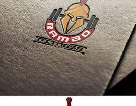 Nro 231 kilpailuun Design a Logo for Rambo Fitness käyttäjältä colorgraphicz