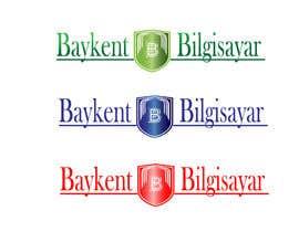 Nro 15 kilpailuun logo for Baykent Bilgisayar käyttäjältä bilanclaudiu