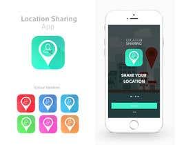 Nro 36 kilpailuun design mobile app icon käyttäjältä adarshkjames