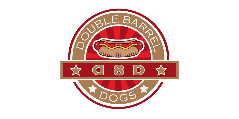 Inscrição nº 89 do Concurso para Double  barrel dogs