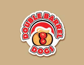 #25 para Double  barrel dogs por Stevieyuki