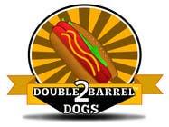 Graphic Design Inscrição do Concurso Nº68 para Double  barrel dogs