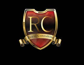 nº 60 pour Logo Design for Royal Consulting LLC par hammadraja