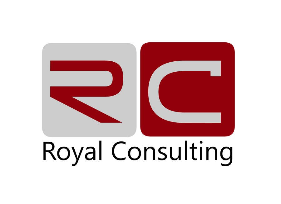#15 for Logo Design for Royal Consulting LLC by vfxtasy