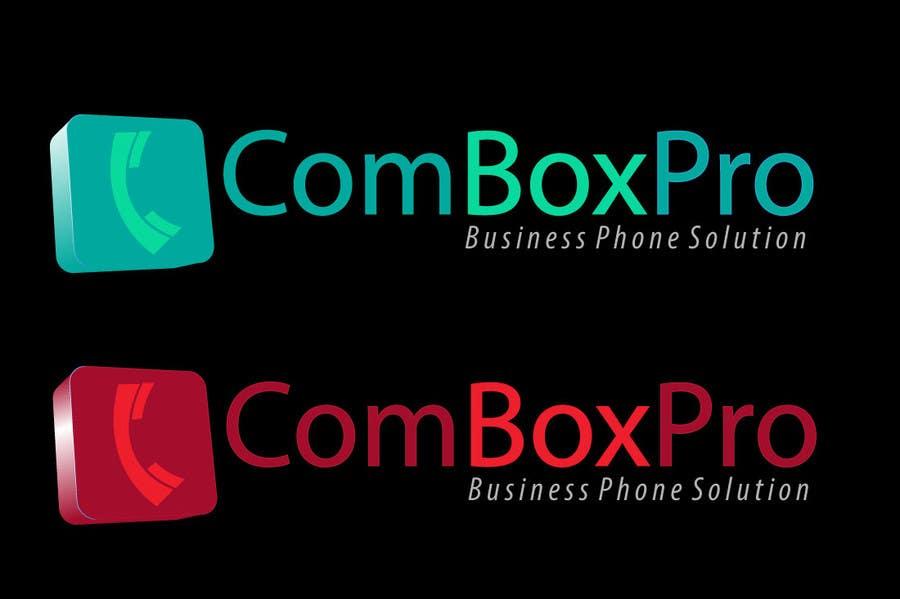 Kilpailutyö #100 kilpailussa Design a Logo for Phone Business