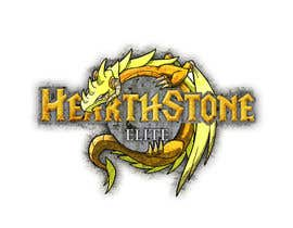 #13 for Design a Logo for HearthstoneElite.com by Simone97