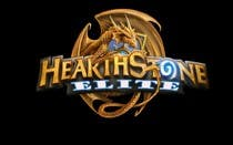 Entry # 21 for Design a Logo for HearthstoneElite.com by