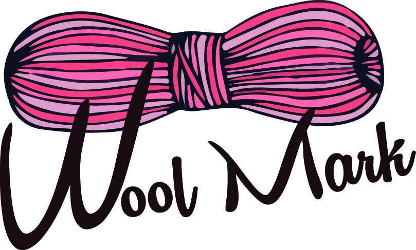 Kilpailutyö #9 kilpailussa Design a Logo for Wool