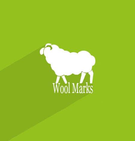 Kilpailutyö #35 kilpailussa Design a Logo for Wool