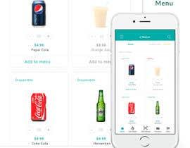 Nro 5 kilpailuun Design an App Mockup käyttäjältä ohmyfunsite