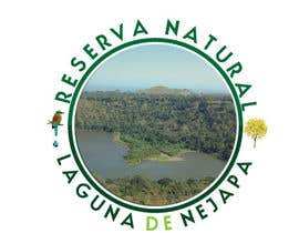 #42 for Reserva Natural Laguna de Nejapa by simplykreativee