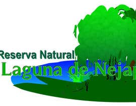 #3 for Reserva Natural Laguna de Nejapa by ingleo2016