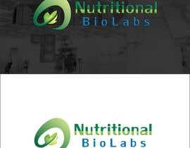 Nro 115 kilpailuun Develop a Logo for a nutrition company käyttäjältä amolgulhane