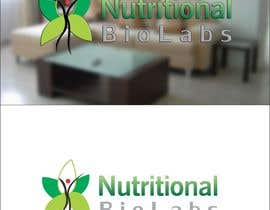 Nro 116 kilpailuun Develop a Logo for a nutrition company käyttäjältä amolgulhane