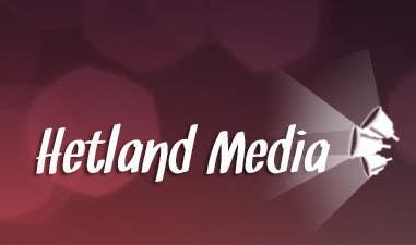 #65 for Design a logo for Hetland Media by zlostur