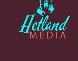 nº 19 pour Design a logo for Hetland Media par manuel0827
