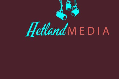#20 for Design a logo for Hetland Media by manuel0827