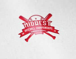 paulfederico11 tarafından Logo for Baseball Tournament için no 12