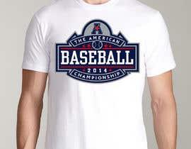 #45 for Logo for Baseball Tournament by zarko992