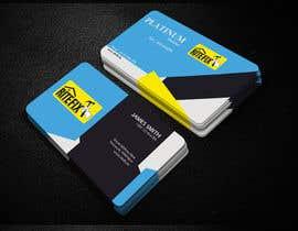 Nro 12 kilpailuun Design member ship cards for my company käyttäjältä hasancmt42