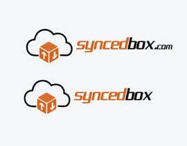 #46 for Design a Logo for syncedbox.com af zlayo