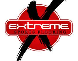 #39 for Design a Logo for Extreme and Extreme XL Sports Flooring by sana1057