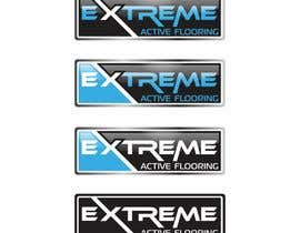 #150 for Design a Logo for Extreme and Extreme XL Sports Flooring by manuel0827