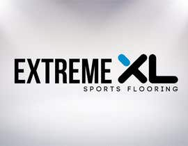 #55 cho Design a Logo for Extreme and Extreme XL Sports Flooring bởi helenasdesign