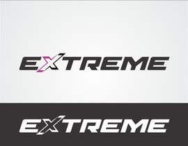 #89 for Design a Logo for Extreme and Extreme XL Sports Flooring af justrockit